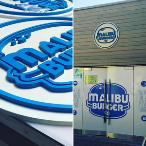 WoodenBusinessSign_MalibuBurgerCo_Malibu_PremiumSignSolutions