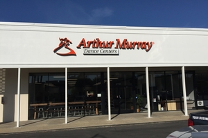 channelletters_businesssign_illuminatedsign_arthurmurraydancecenters_woodlandhills_premiumsignsolutions