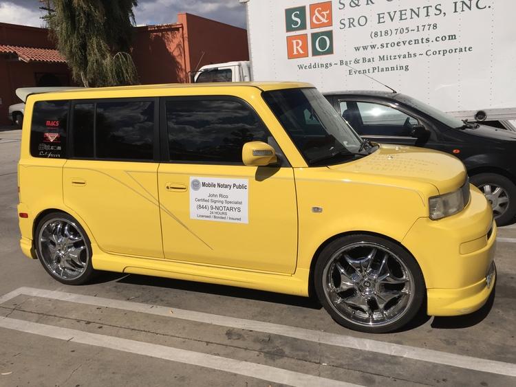 Car_magnet_john_rico_Canoga_park_Premium_Sign_Solutions