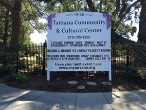 TarzanaCuturalCenter_MonumentSigns_LosAngeles_PremiumSignSolutions