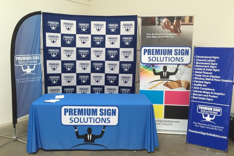 tradeshow-display-premium-sign