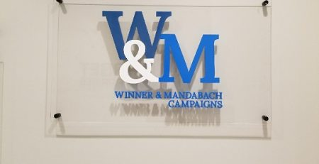 Business sign, lobby sign, reception sign, 3d sign, company logo sign