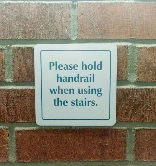 Facilities managers, contractors, workplace signs, safety signs, required signs, building safety, warning signs, caution signs, danger signs, indoor signs, outdoor signs, workplace safety, office signs