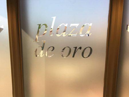 EtchedelevatorGlass_windowgraphics_plazadeoro_encino_PremiumSignSolutions