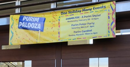 banner, custom printed, event sign, party sign, colorful printed banner, high quality graphics, sign shop, tarzana