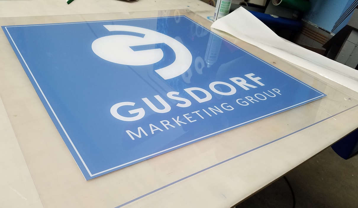 lobby sign, business signage, acrylic sign, brand sign, company brand logo sign, marketing signs, marketing manager, custom signs, sherman oaks