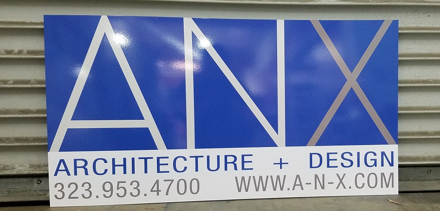 metal signs, building signs, exterior signage, sign makers, sign companies, silver lake, sign company, sign maker