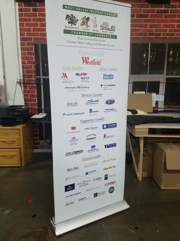 banners, event banners, pop-up banner, banner sign maker, west valley businesses, need business sign done, commercial sign painting and banners, sign logo, sign logo stand