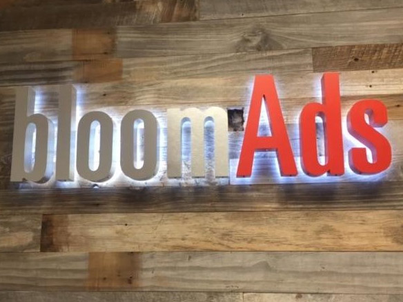 business lobby sign, interior sign, indoor sign, business sign, office sign, Lobby Sign, acrylic sign, logo sign, company business sign, reception area sign, sign company tarzana, sign company san fernando valley, lobby sign company, dimensional letters,