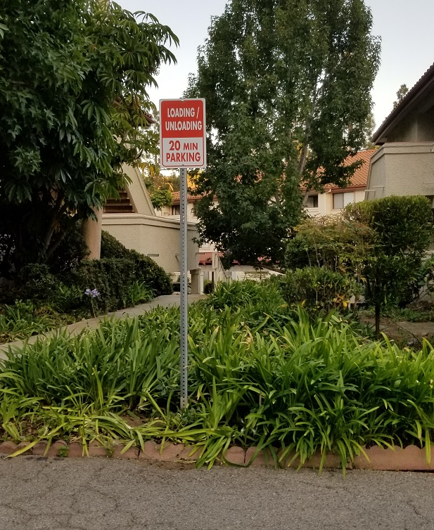 Wayfinding Signs, Parking Lot Signs Pacific Palisades, Metal Signs, Apartment complex signage, Property Management Sign Company, Property Management Sign Solutions, Premium Sign Solutions Tarzana, Pacific Palisades Sign Company, Business Sign Company, Sign Makers Los Angeles