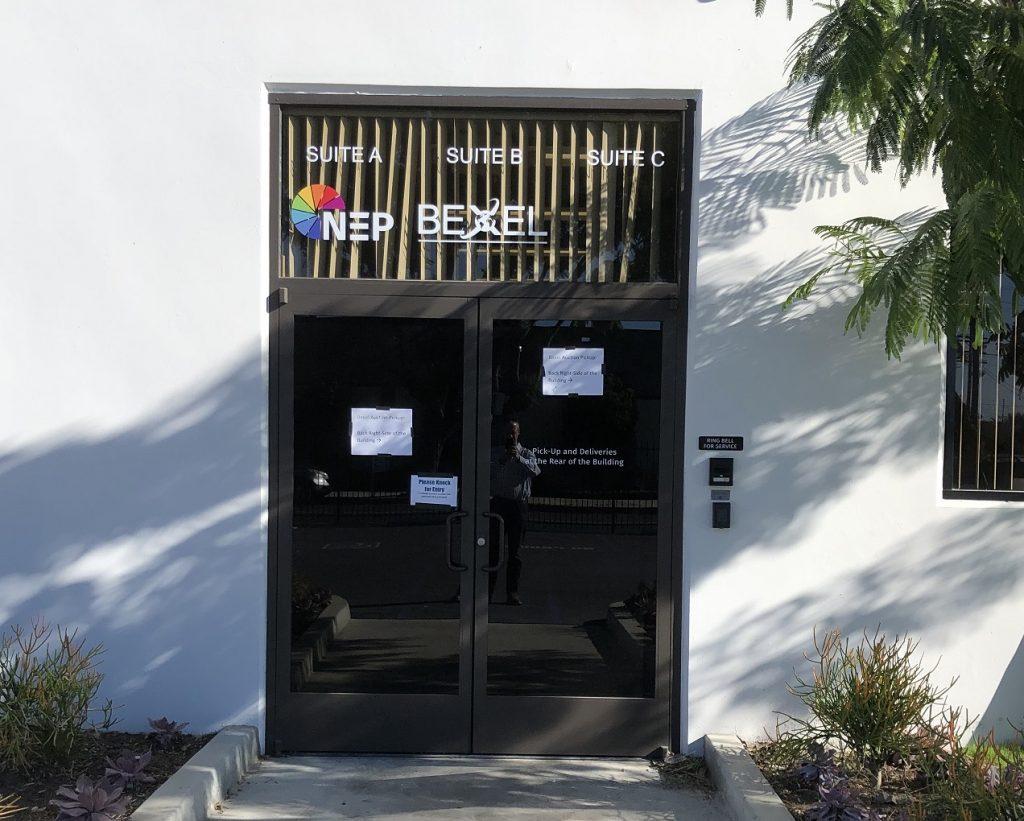 door window graphics, Window Graphics, Window Decals, Door Vinyl Graphics, Window Graphics Company, Glass Vinyl, Bexel Window Graphics San Fernando Valley, San Fernando Valley Sign Company, Premium Sign Solutions San Fernando Valley, Sign Makers