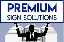 Premium Sign Solutions