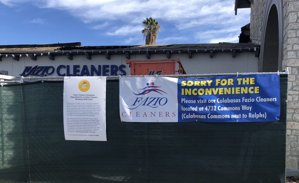 Clothes are happier at Fazio Cleaners. They provide dry cleaning and laundry services of unparalleled quality so people can look and feel their best!