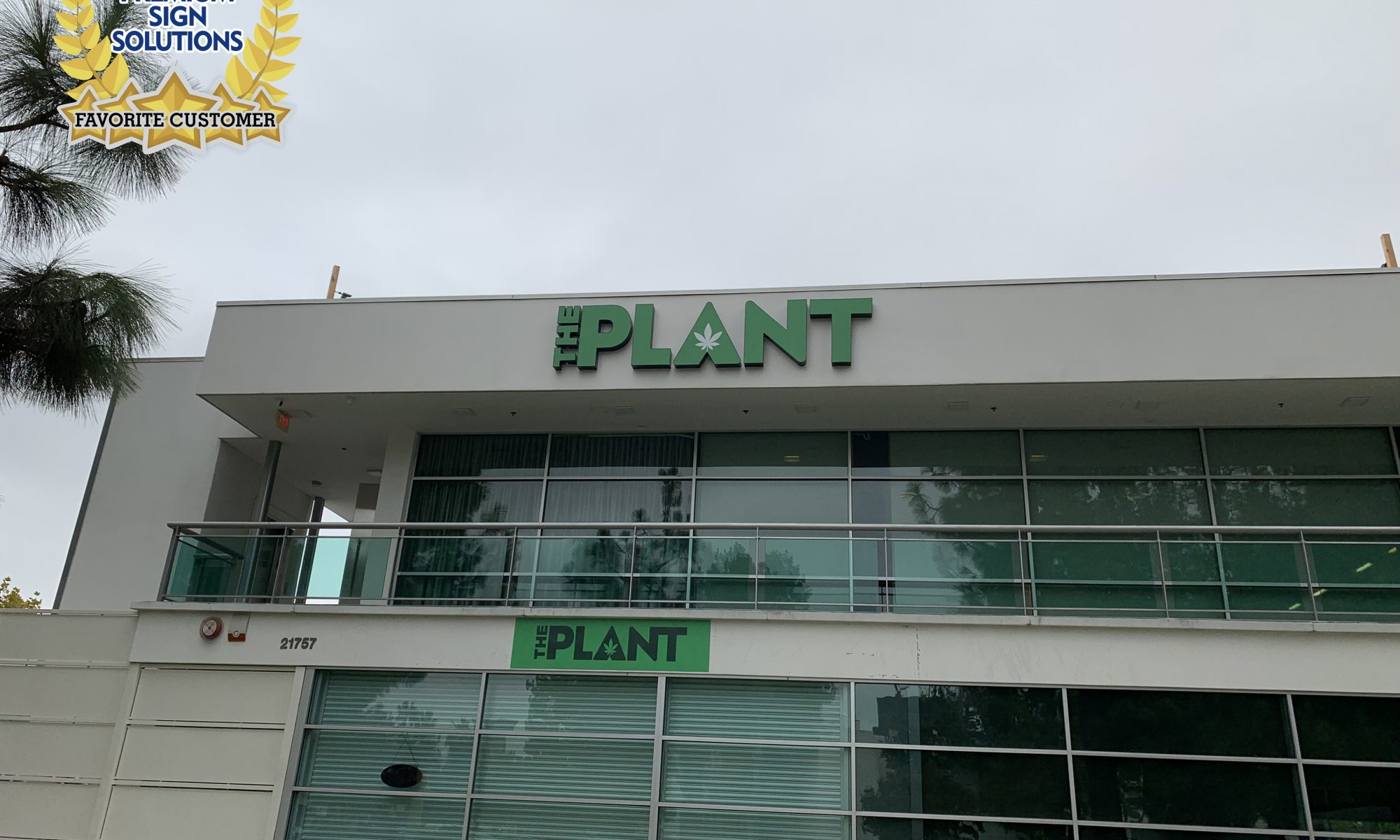 The Plant remains open for all medical and recreational customers to help all get through their current medical needs or future.
