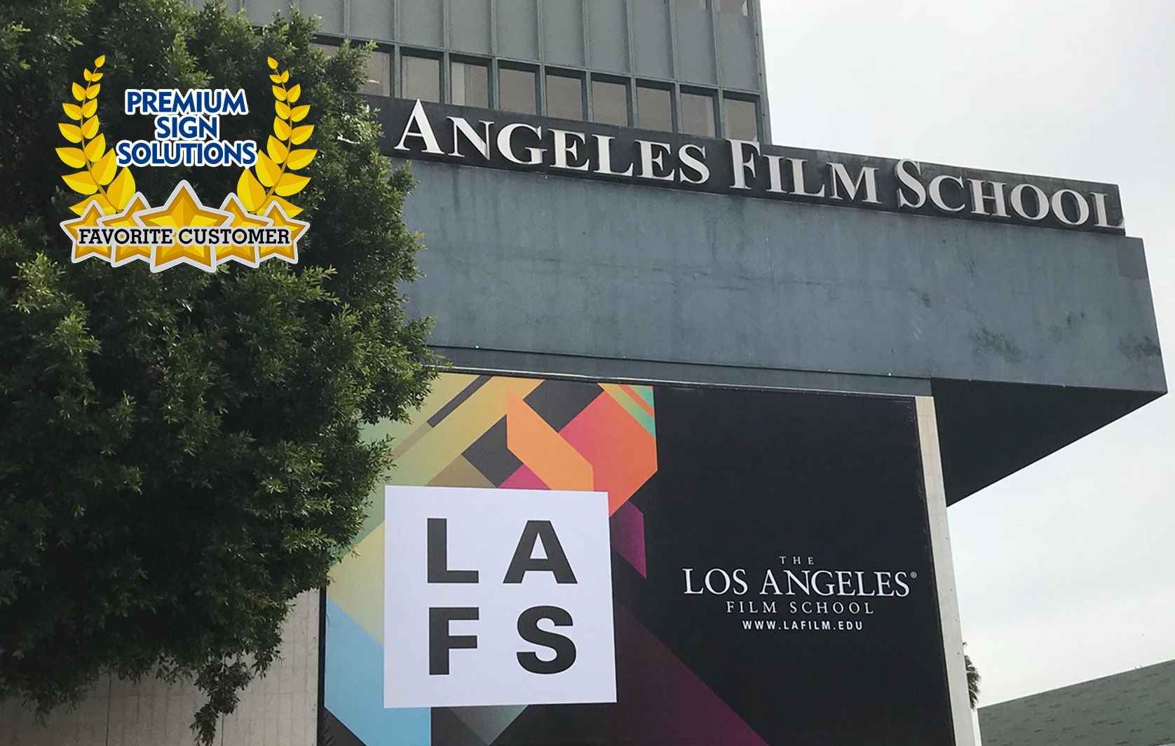 For one of our favorite customers, Los Angeles Film School, classes are continuing online via Zoom and Learning Management System (LMS) for the May term.