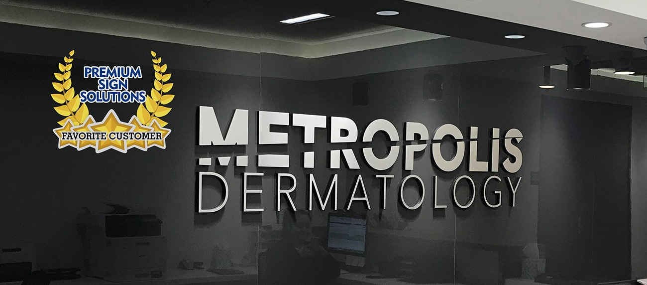 One of our favorite customers, Metropolis Dermatology, continues to meet its patients needs while ensuring everyone's safer at home.