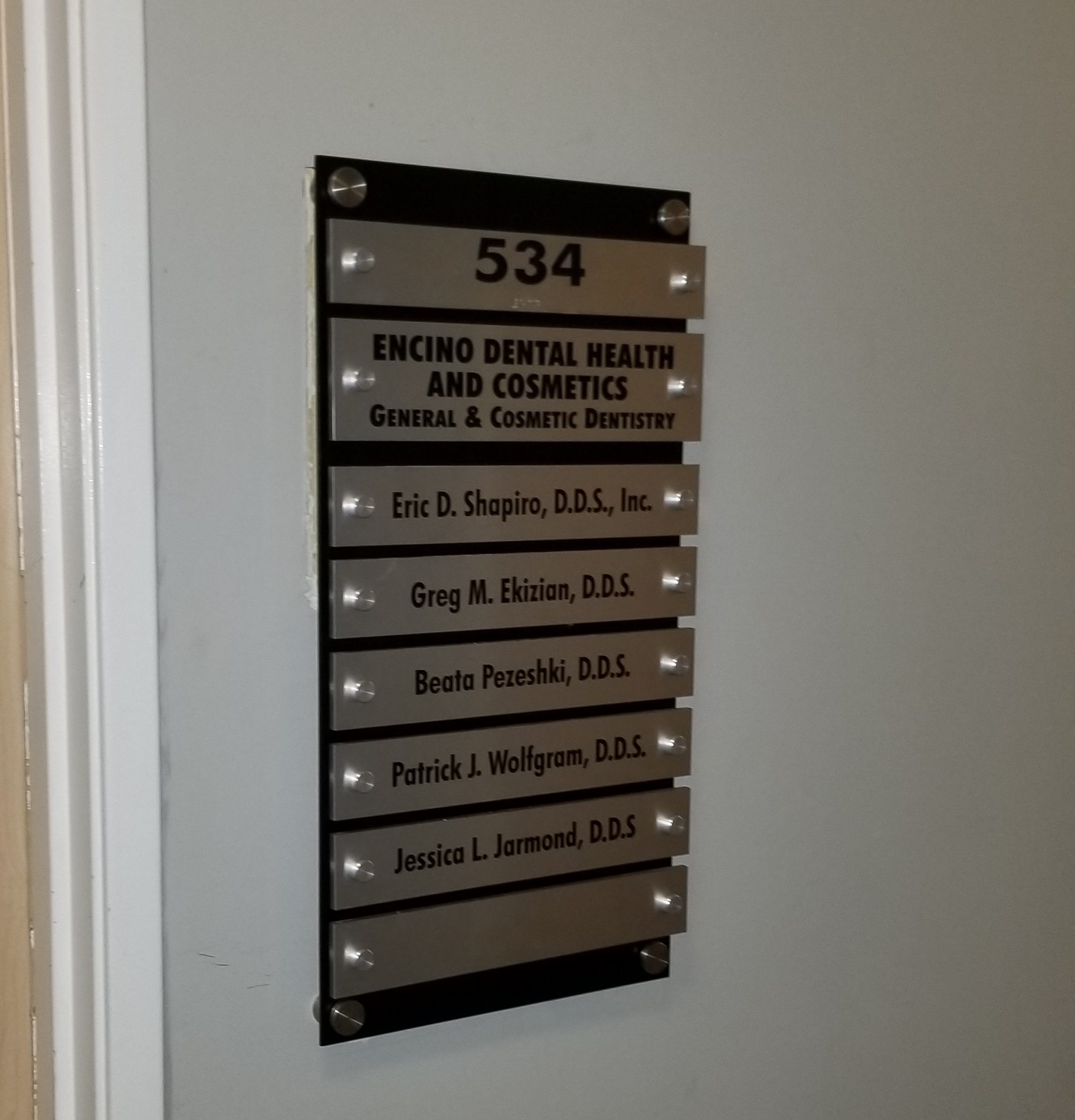 Clinics and medical offices have employees, patients and a pandemic to contend with. Indoor medical office signs give directions and remind them of protocols.