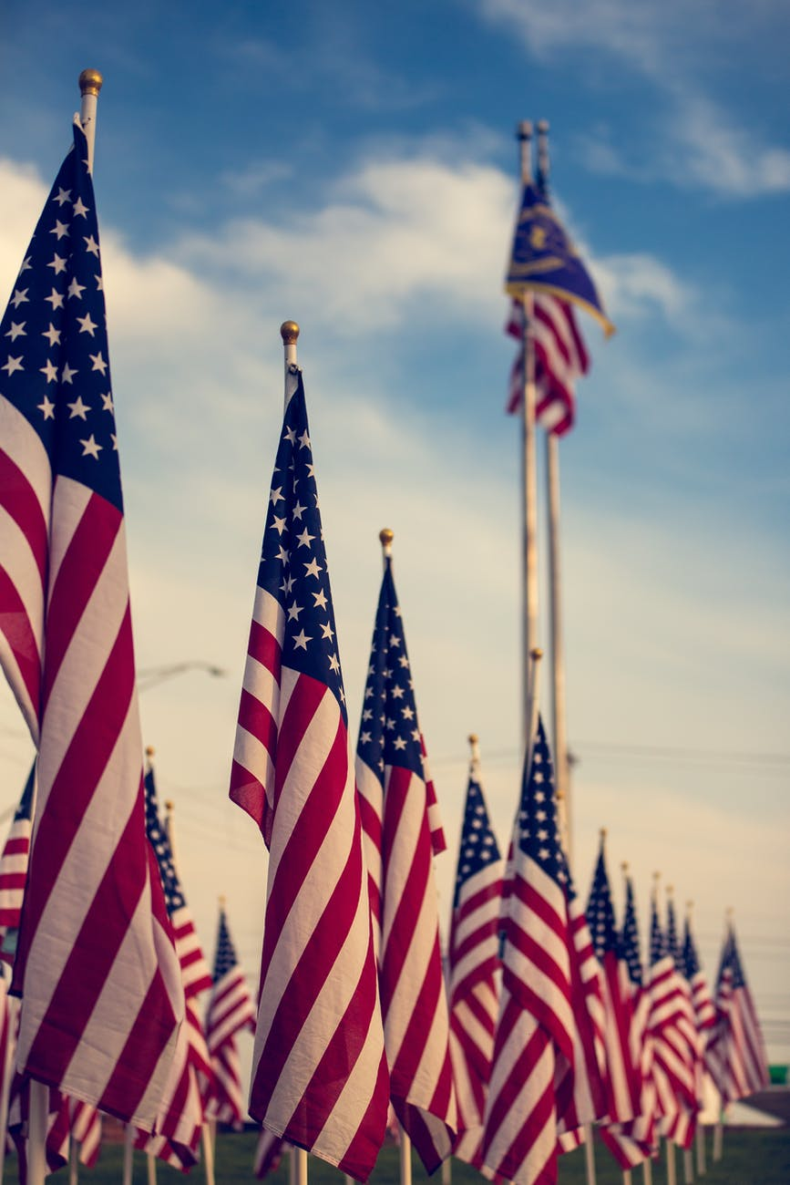 Today the Premium Sign Solution team celebrates Memorial Day and honors those who have given the ultimate sacrifice in defense of the nation.