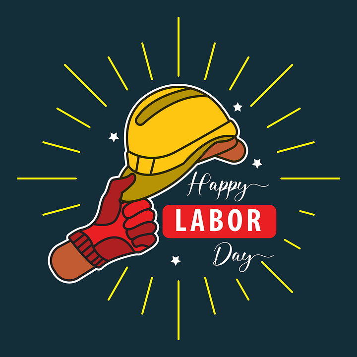 We hope everyone had a wonderful Labor Day Weekend! During this occasion, we recognize and show appreciation for the efforts of laborers and workers.